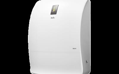 Ballu ONEAIR ASP-200 инверторный приточный очиститель воздуха с интеллектом