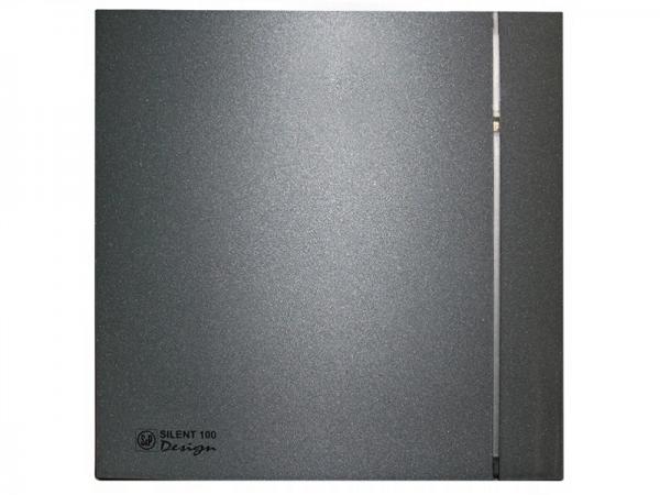 SILENT-100CZ GREY DESIGN 4C