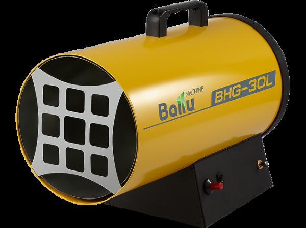 газовая пушка Ballu BHG-30L